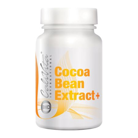 Cocoa Bean Extract+ 100 caps