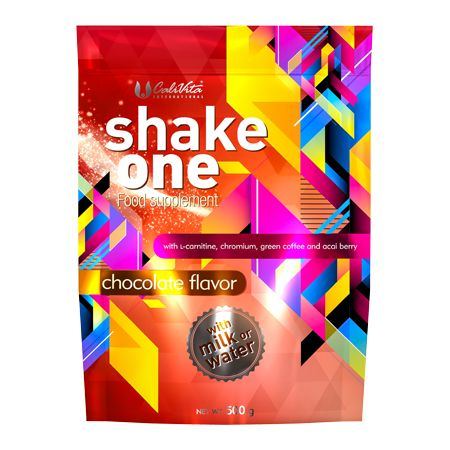 Shake One Chocolate 500 gr Cena Akcija