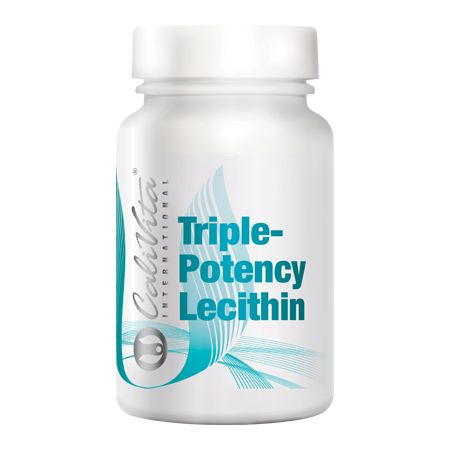 Triple-Potency Lecithin Cena Akcija