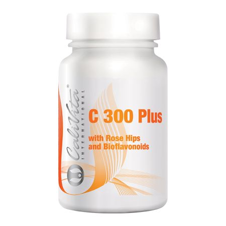 Vitamin C 300 Plus 120 tableta Cena Akcija